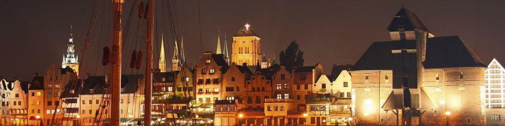 Trójmiasto: Gdańsk Gdynia Sopot • Co-Gdzie-Kiedy • Strefa Wydarzeń
